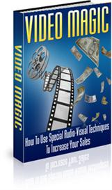 video magic with master resale rights