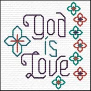 qs god is love