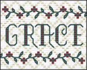 QS Grace | Crafting | Cross-Stitch | Other