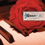 rhythm 'n' jazz - slow jam - after dark
