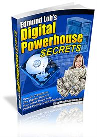 digital powerhouse secrets with master resale rights