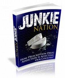 junkie nation !  master resale rights included.