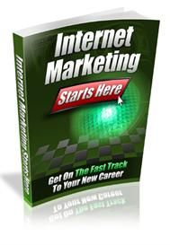 **new** internet marketing starts here with master resale rights