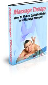 Message Therapist !Discover How You Can Start Your Own Business As A M | eBooks | Health