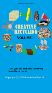 creative recycling volume 1