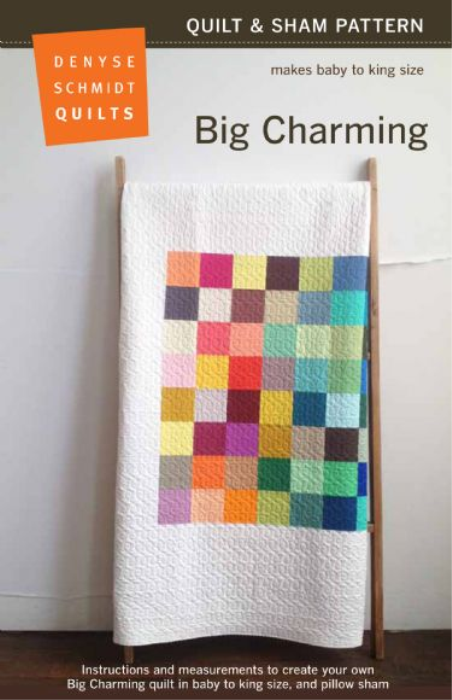 First Additional product image for - Big Charming PDF