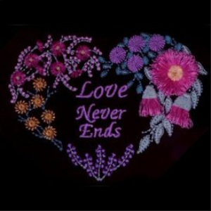 Laura's Love Is… Collection EMD | Crafting | Embroidery