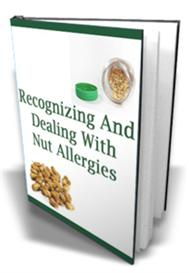 Recognizing & Dealing With Nut Allergies ! Master Resale Rights Includ | eBooks | Health