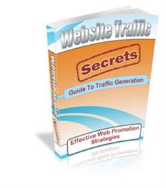 website traffic secrets - - master resale rights included.