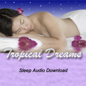 tropical dreams - deep sleep package - special offer