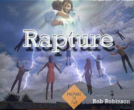 the rapture of the church on one 20 hour mp3 audiobook
