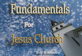 fundamentals for jesus church on one 6 hour audiobook