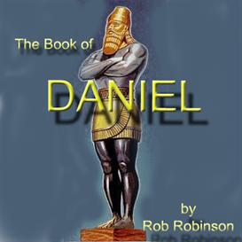 The Book of Daniel on ONE 19 Hour MP3 Audiobook | Audio Books | Religion and Spirituality