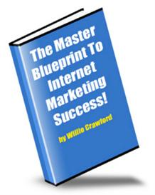 the master blueprint with master resale rights