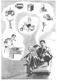 Lejay Generator Wind Manual 1945 | eBooks | Technical