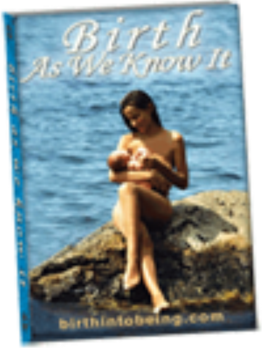 """First Additional product image for - """"Birth As We Know It"""" 3-in-1 (Full Feature, Director's Commentary and Bonus Features)"""