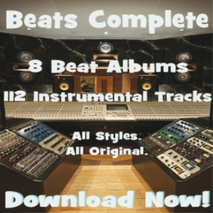 Beats Complete (8 Albums) | Music | Rap and Hip-Hop