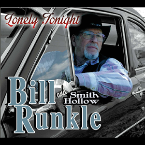 "cd-275 bill runkle ""lonely tonight"""