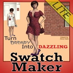 SWATCH-MAKER LITE for Windows | Software | Utilities