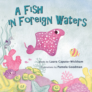 A Fish in Foreign Waters: a Book for Bilingual Children | eBooks | Children's eBooks