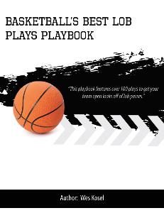best lob plays playbook