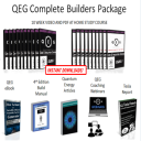 QEG Complete Builders Package | Other Files | Presentations