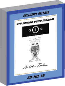 4th edition qeg build manual