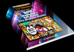 Hayward's  2015-2016 Toy Review Guide | eBooks | Games
