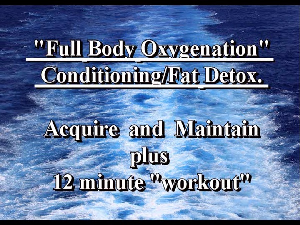 full body oxygenation iphone
