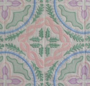 Victoria's Quilt Embroidery Collection VP3 | Crafting | Embroidery
