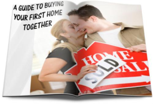 First Additional product image for - Say I DO to Homeownership (Newlywed Home Buying Guide)