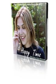 Happy Times Subliminal Video Messages  audio Nelson Berry | Movies and Videos | Special Interest
