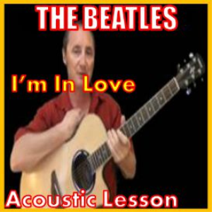 Learn to play I'm In Love by The Beatles | Movies and Videos | Educational