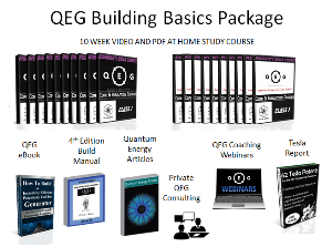qeg basics package