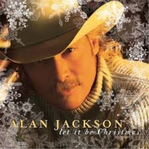 let it be christmas alan jackson for orchestra choir kids and solo