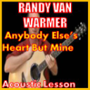 Learn to play Anyone Else's Heart But Mine by RVW   Movies and Videos   Educational