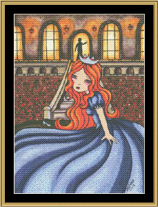the fairy tale collection: cinderella
