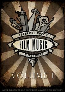 film music tab book vol.1
