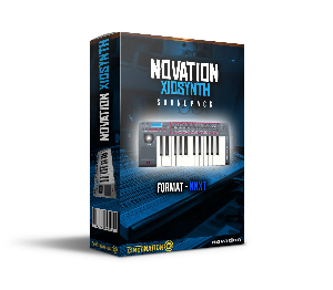 Novation Xiosynth (Bank1 and Bank 2) | Music | Soundbanks
