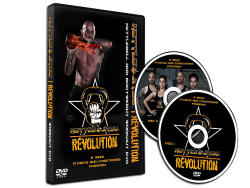 First Additional product image for - Kettle-Jitsu Revolution Digital download