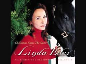 here comes santa claus / santa claus is coming to town - linda eder - 6545 big band arrangement