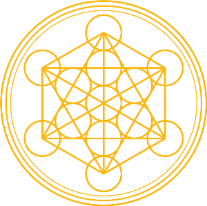 fruit of life - sacred geometry
