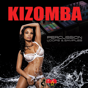 Kizomba (Percussion Loops and Samples) | Software | Add-Ons and Plug-ins