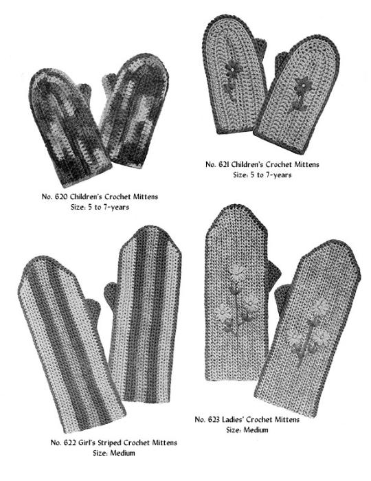 Fourth Additional product image for - Two Needle Argyles | Volume 96 | Doreen Knitting Books DIGITALLY RESTORED PDF