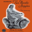 Two Needle Argyles | Volume 96 | Doreen Knitting Books DIGITALLY RESTORED PDF | Crafting | Knitting | Other