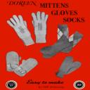 Mittens Gloves Socks   Volume 99   Doreen Knitting Books DIGITALLY RESTORED PDF   Crafting   Knitting   Other