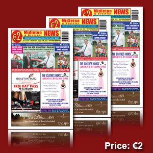 Midleton News August 12 2015 | eBooks | Magazines