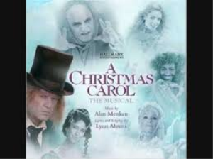 a place called home - a christmas carol for orchestra solos and choir