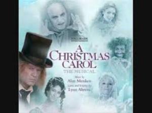 christmas together - a christmas carol - satb choir and orchestra