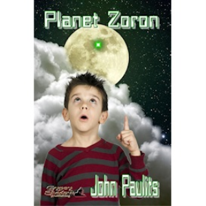 Planet Zoron | eBooks | Science Fiction